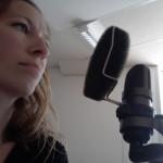 Radiointervju 1