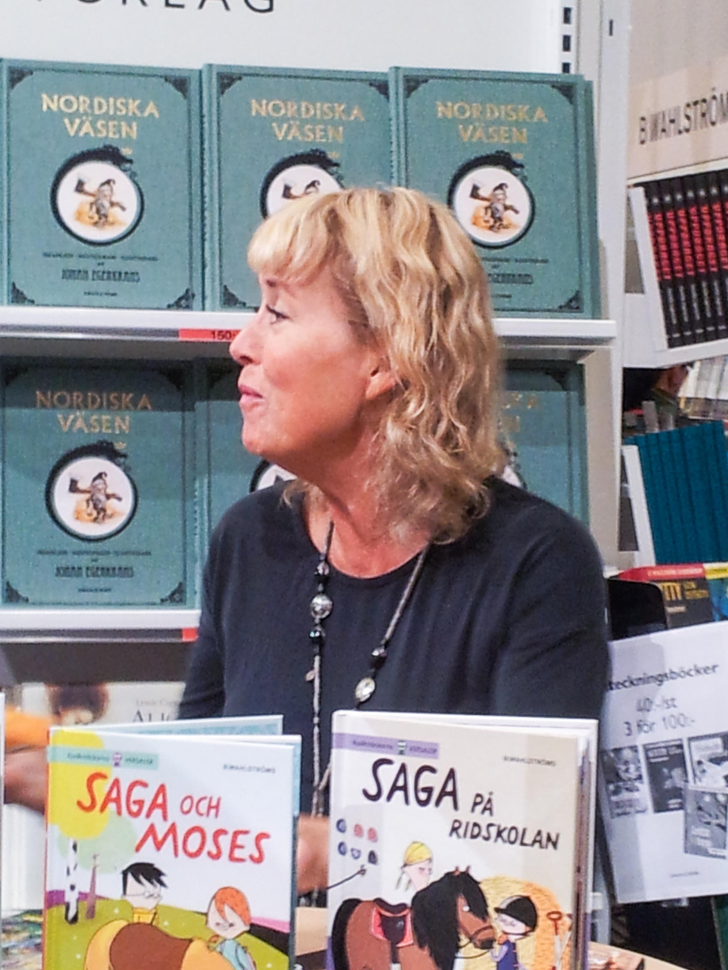 Pia Hagmar