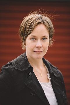Elisabeth Östnäs, vinnare av Slangbellan 2016