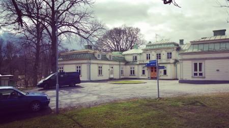 Tollare folkhögskola. Foto: Linda Åkerström